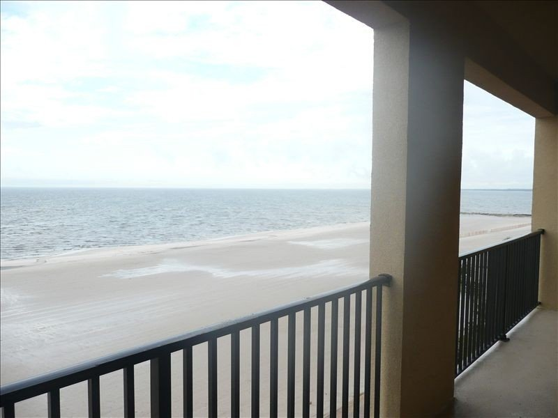 Day Dream!  Gulf Front Paradise!, holiday rental in Pass Christian