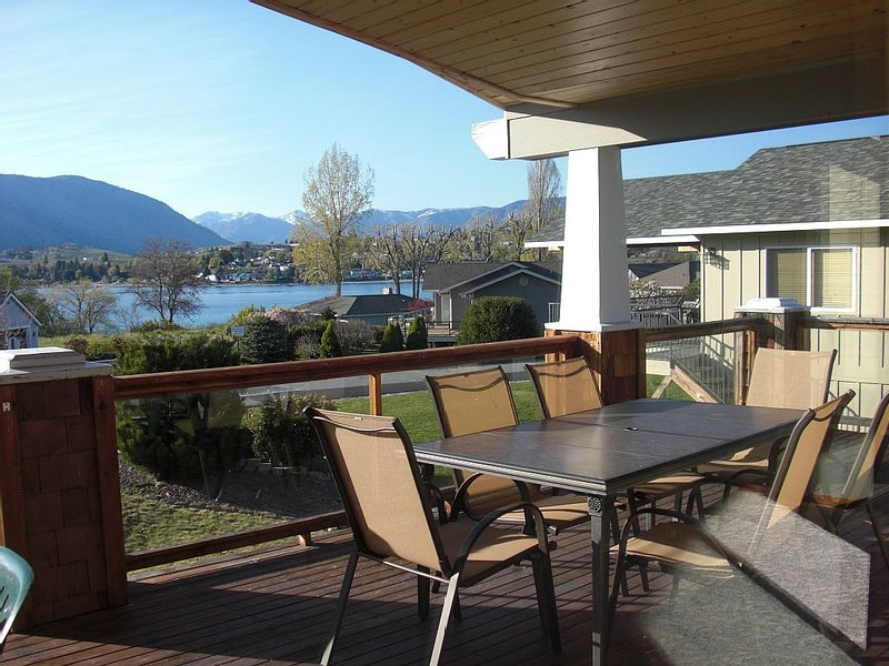 Wapato Point Amenities!, holiday rental in Manson