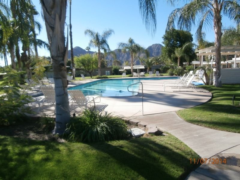 Find out why our guests want to return year after year!, vacation rental in Indian Wells