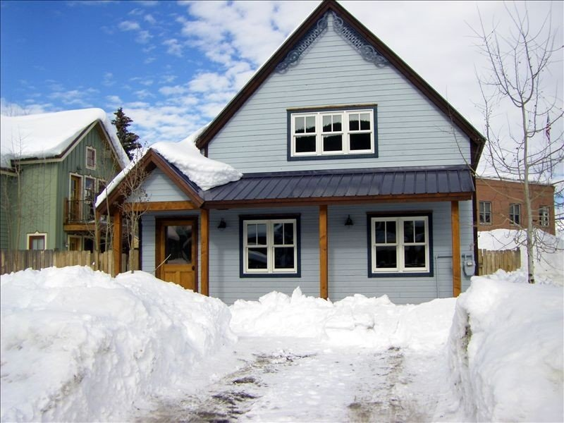 Renovated! Fantastic Location!, holiday rental in Crested Butte