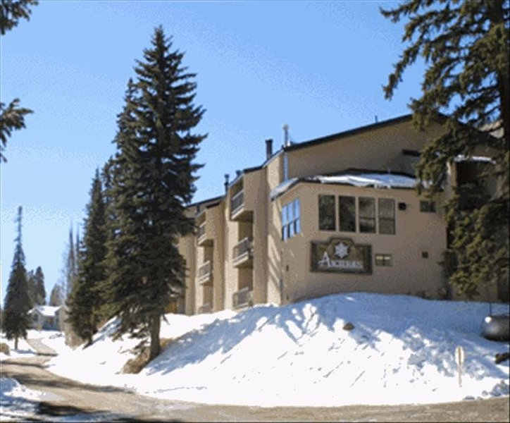 Angelhaus Ski in - Ski Out Condo Rental, holiday rental in Rico