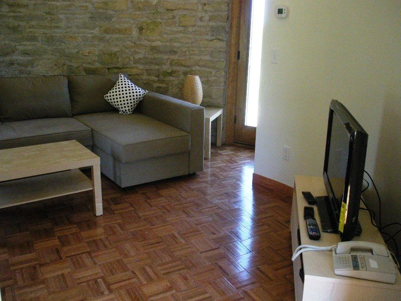 Totally Remodeled 2012 Brenner Tower!, holiday rental in Gills Rock