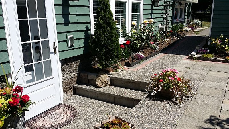 Safe and Quiet Stay by the Bay – semesterbostad i Victoria