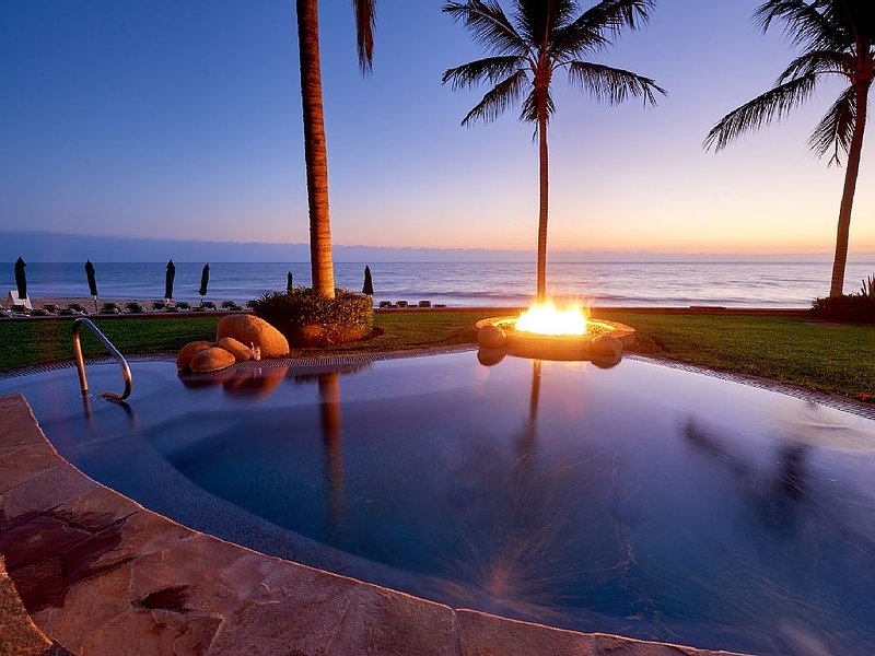 Create Lasting Memories In This Perfect, Tranquil Paradise – Villa La Estancia, holiday rental in Nuevo Vallarta