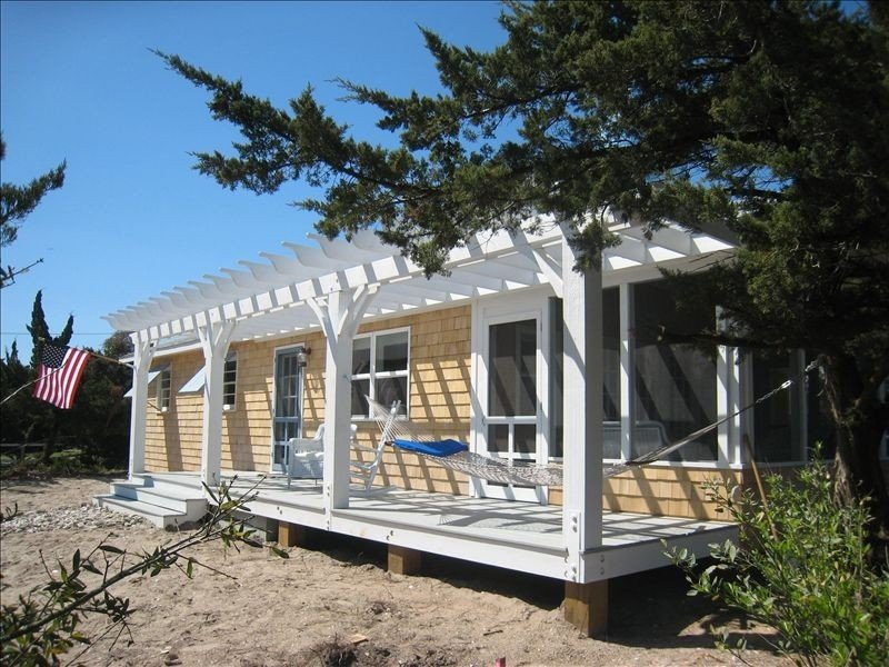 Ocracoke Island: Beautiful Cottage in Village, aluguéis de temporada em Ocracoke