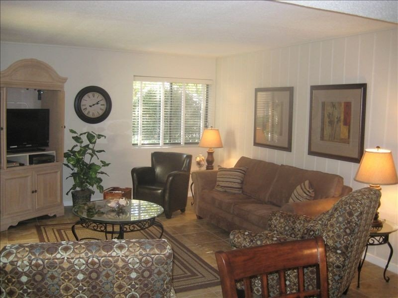 Sea Pines -1st Floor Plantation Club Villa, Walk to Beach/Golf, vakantiewoning in Hilton Head