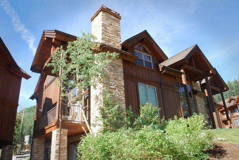 Luxury Townhome at Purgatory Mountain Resort!, location de vacances à Rico