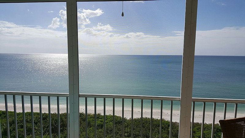 Oceanfront Barefoot beach club upgraded condo., vacation rental in Survey Creek