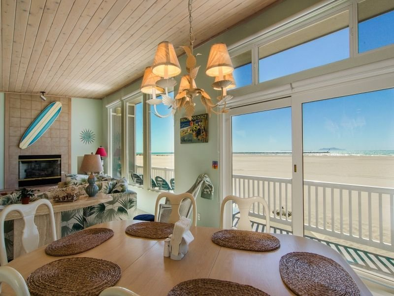 3441O Mollies by the Sea, holiday rental in Port Hueneme