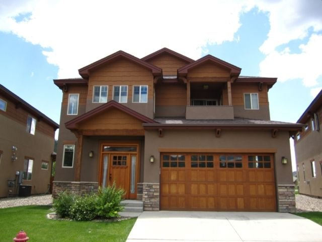 Tierra  Verde - Beautiful home in upscale area just minutes from Downtown Durang, vacation rental in Durango