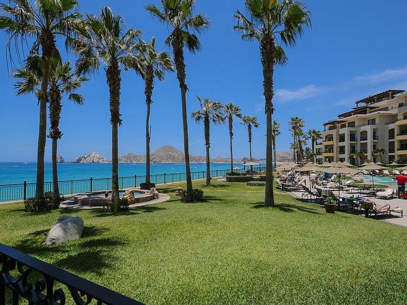 Villa 1101, 3 Bedroom - Best Location At Villa La Estancia, alquiler de vacaciones en Cabo San Lucas