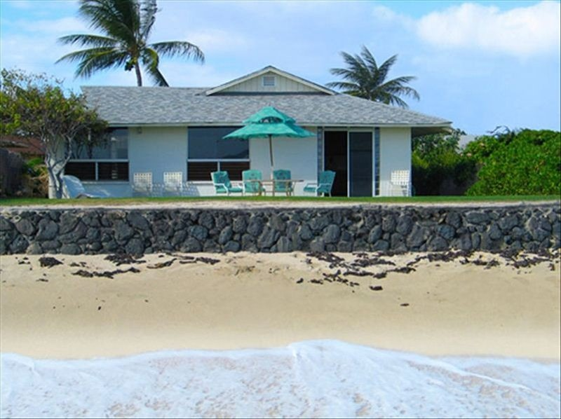 Private Beachfront Adventures on Sunny Ewa Beach, holiday rental in Ewa Beach