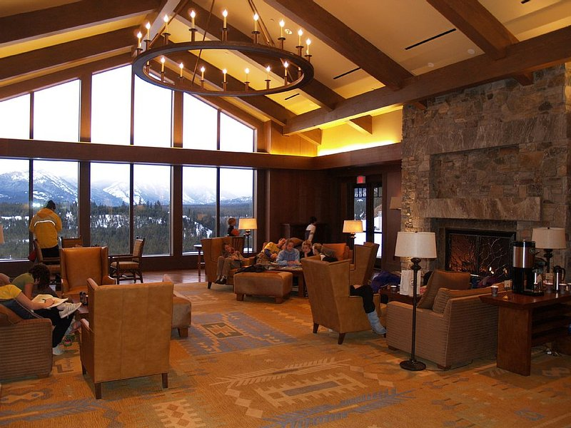 Lodge at Suncadia - 1 bedroom - River View - Easy access - Amazing view, vacation rental in Ronald
