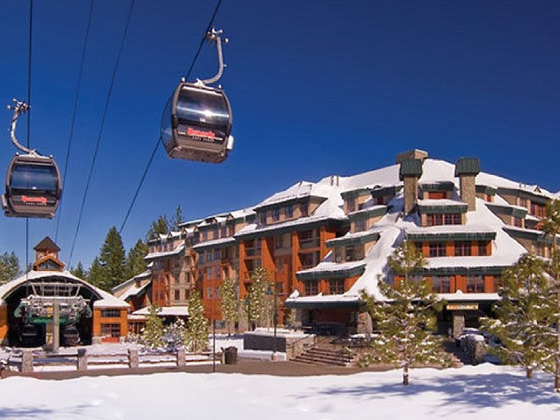 2BR/2BA Timeshare at Marriott Timber Lodge South Lake Tahoe, vacation rental in South Lake Tahoe