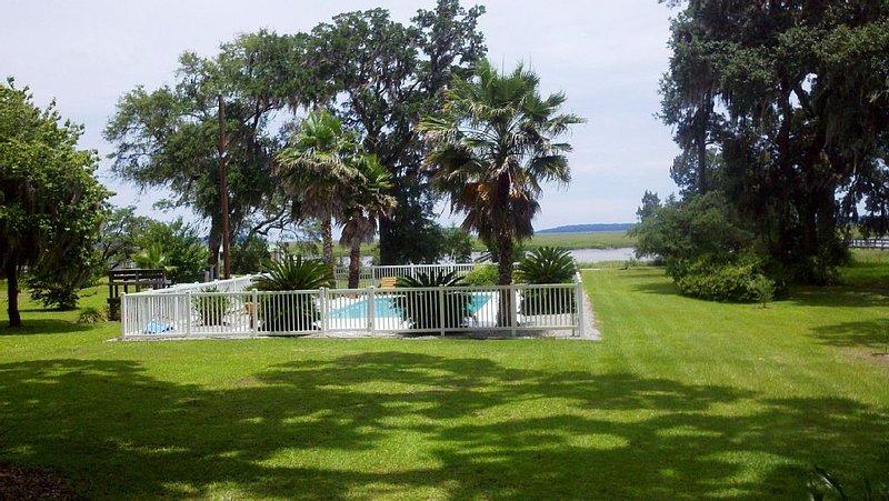 Pine Harbor Paradise, alquiler de vacaciones en Midway