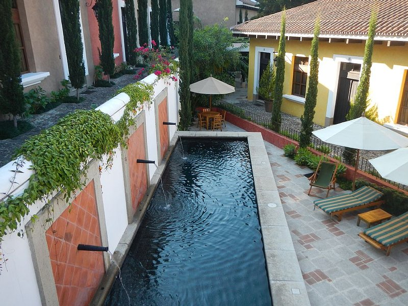 An Exceptional Place, In An Exceptional City!, vakantiewoning in Guatemala