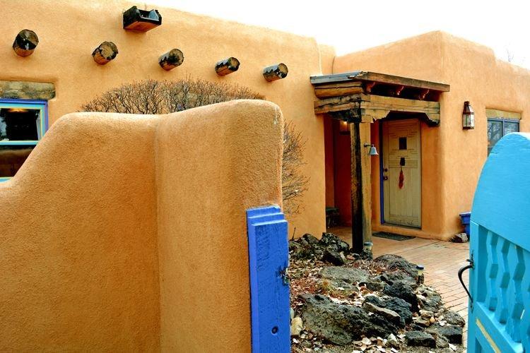 Casa de Legado Private Setting with Panoramic Mountain Views, Private Hot Tub, casa vacanza a El Prado