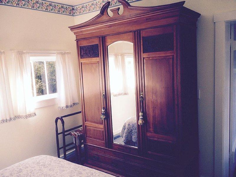 Bedroom Armoire