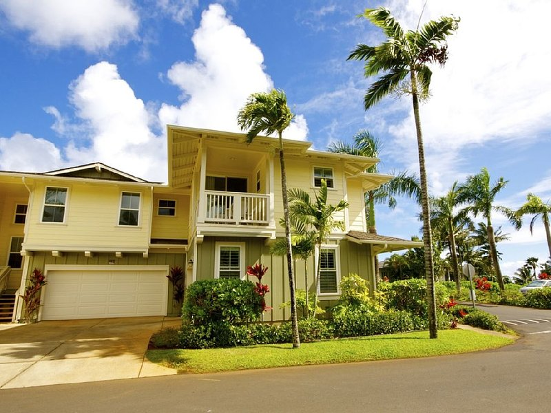 Nihilani - Paradise in Princeville SA $179/nt CALL NOW, vacation rental in Princeville