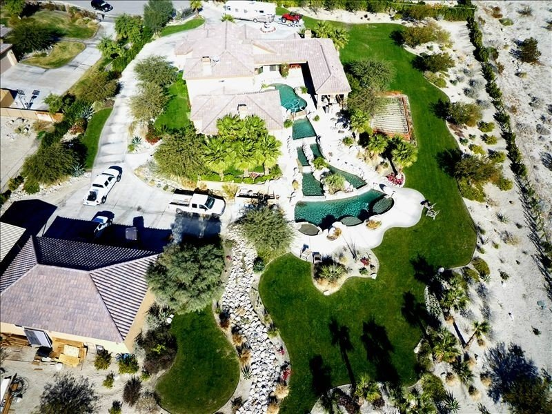 Very Private Luxury Estate, holiday rental in Thousand Palms