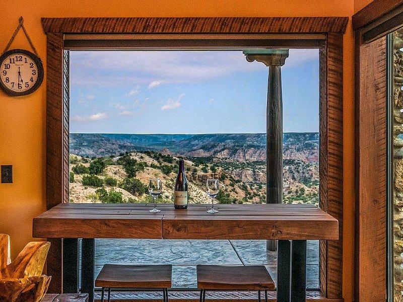 NEW!!! Doves Rest Cabins - El Coronado, alquiler vacacional en Canyon