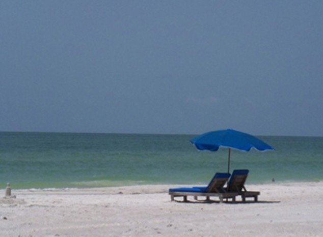 Adorable Studio with Gulf Views and Easy Access to the Beach!, holiday rental in Redington Beach