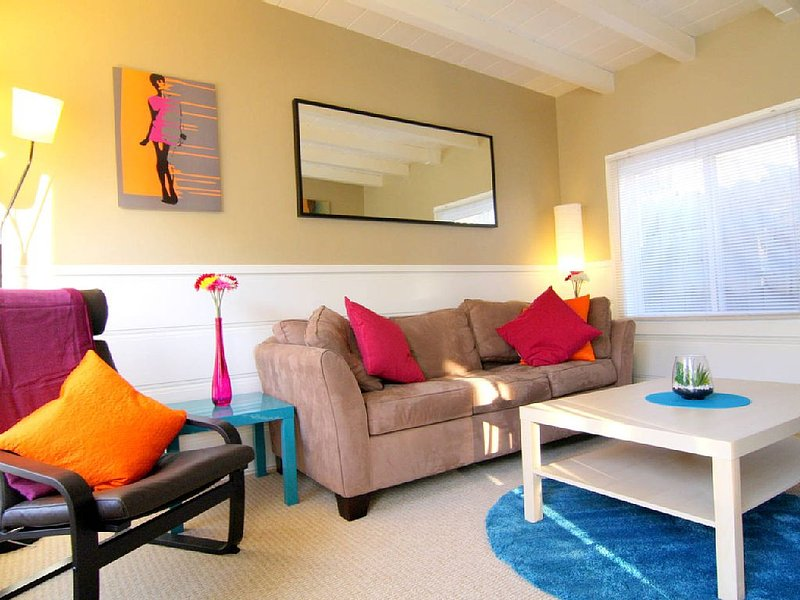 Welcome to our Ocean Beach Oasis!, vacation rental in San Diego