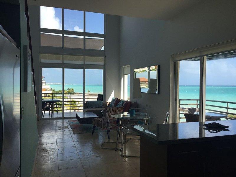 Oceanfront Loft Life, SotoGrande, Cap Cana, Punta Cana, vacation rental in Punta Cana