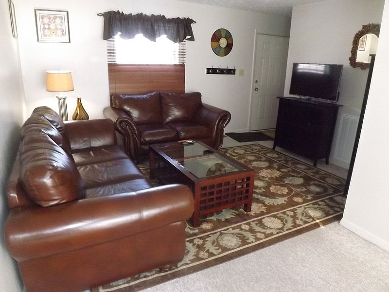 Low Price - Lots of Value, holiday rental in Friendsville