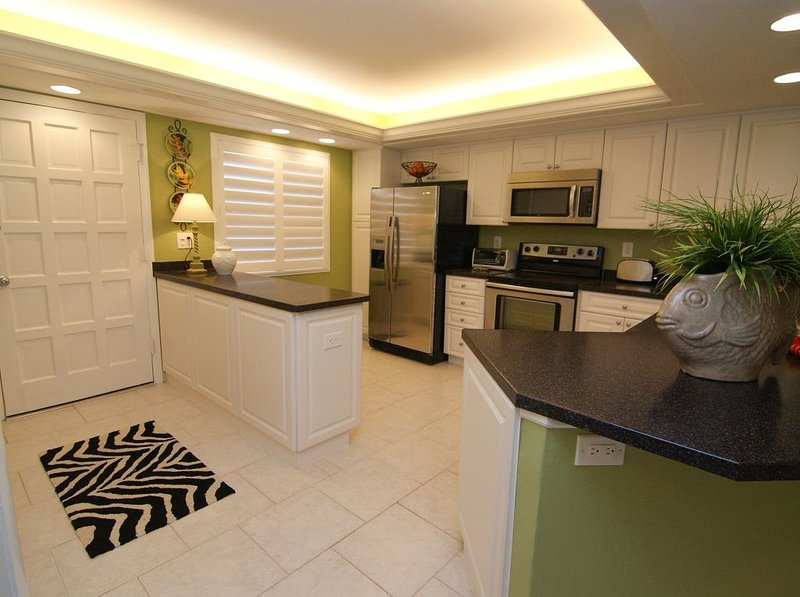 Lovely 2 bedroom, 2 bath Condo on Sanibel's East End, holiday rental in Sanibel Island