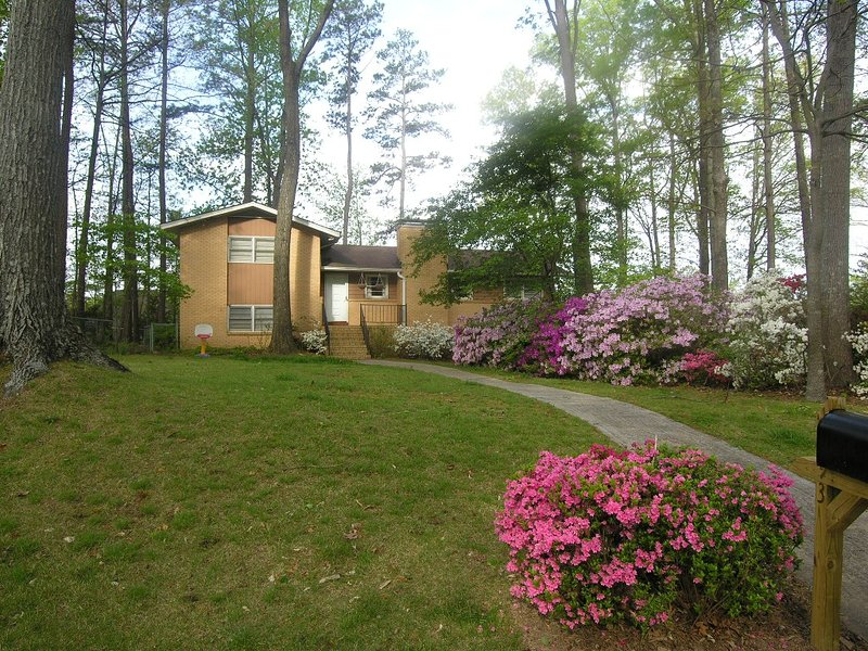 Brookhaven/ Dunwoody Home Close To Everything, holiday rental in Atlanta