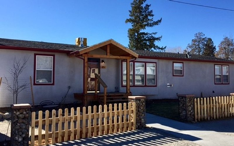 New Listing!  A River Runs Through It!, vacation rental in Salida