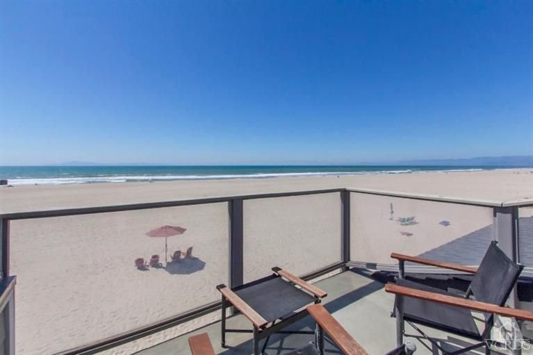 4121O Blue Water Horizon Beach House, holiday rental in Oxnard