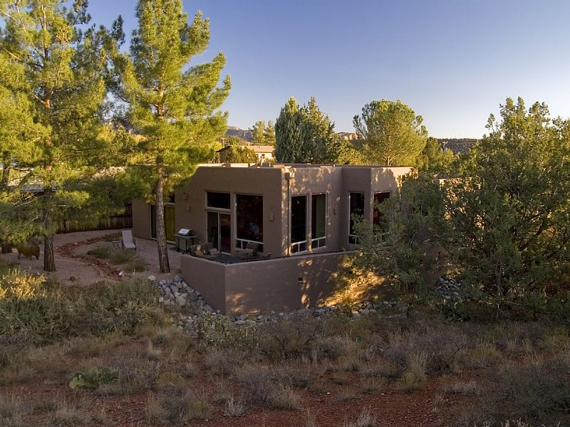 Upscale Sedona Home Near Hiking Trails, vacation rental in Sedona