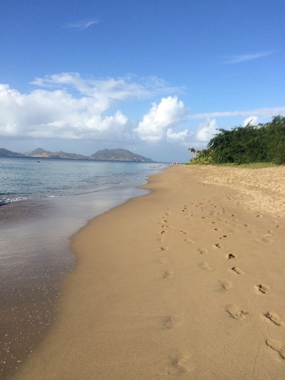 Paradise Beach... one of our favourite beaches just 10 minutes away