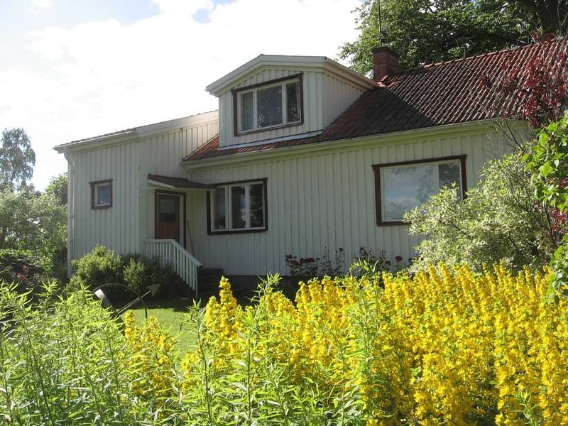 Farmhouse on the countryside - in an interesting part of Sweden. – semesterbostad i Västra Götalands län