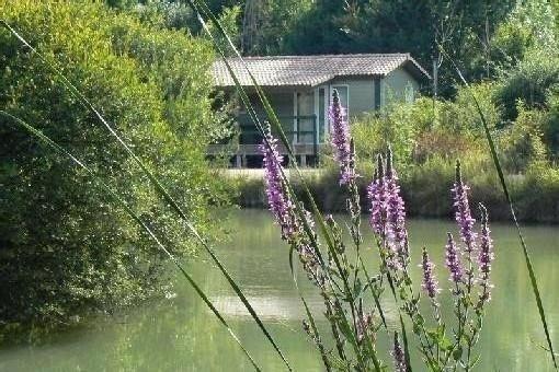 Location Chalet - Chef Boutonne - Poitou Charentes, location de vacances à Couture-d'Argenson