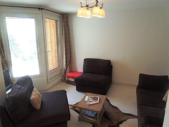 Very nice 3 rooms charm fully renoved, vacation rental in Avoriaz