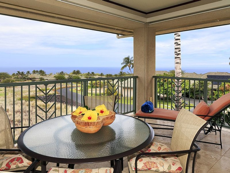 AMAZING OCEANVIEWS! VERY PRIVATE!, alquiler vacacional en Kawaihae