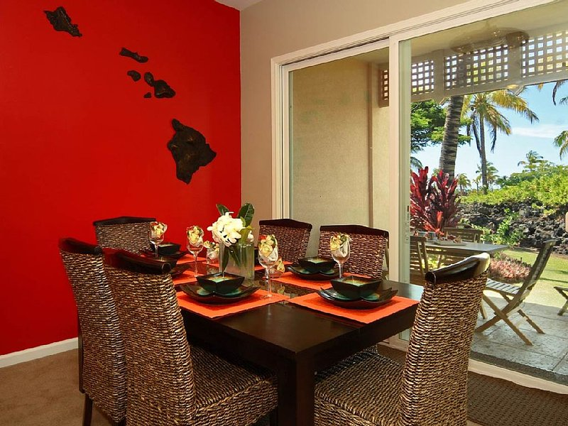 Beautiful Private Town Home! SPRING/SUMMER SPECIAL-7th NIGHT COMP (4/8-6/30), aluguéis de temporada em Waikoloa