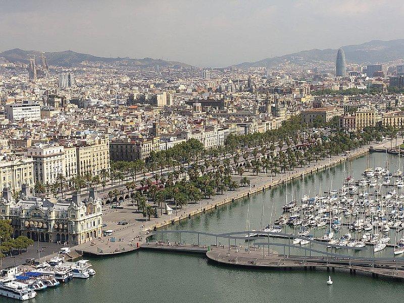 A 2h de la maison : Barcelone, à découvrir absolument !!!