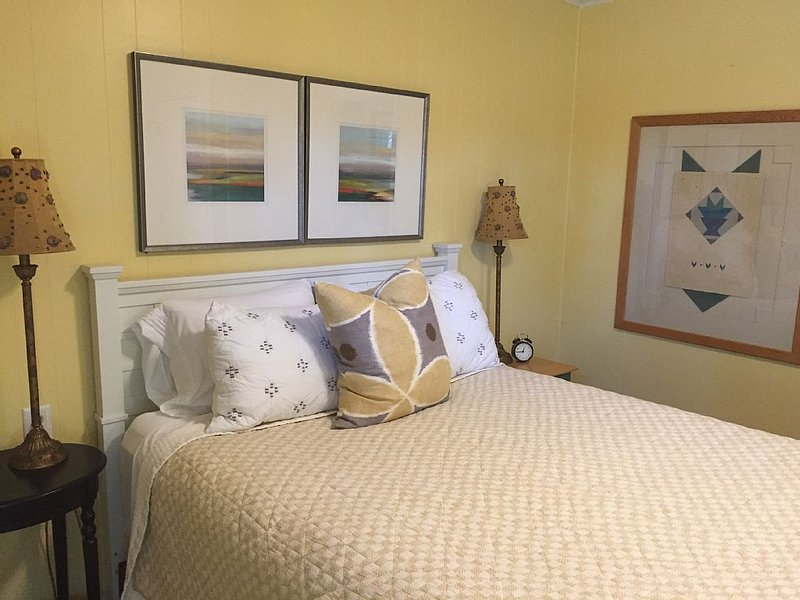 Tanglewood Farm B&B - Tally Ho Suite 1 BR/1BA Private Apartment on Horse Farm, casa vacanza a Southern Pines