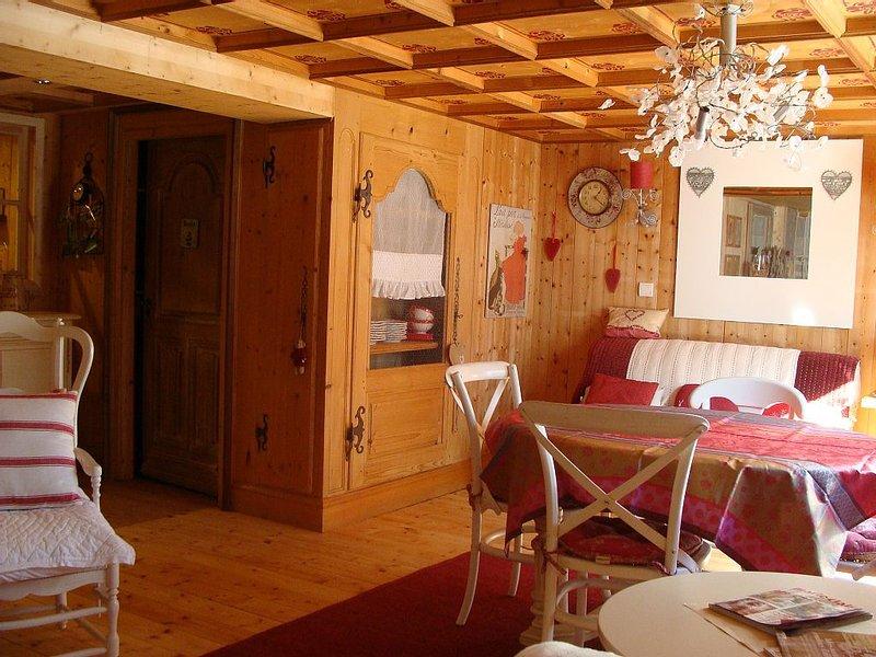furnished rental Rougegoutte, Ferienwohnung in Danjoutin