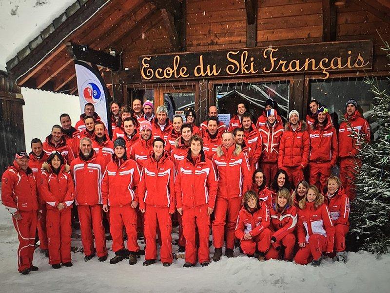 Ecole du Ski Français - La Chapelle D'Abondance