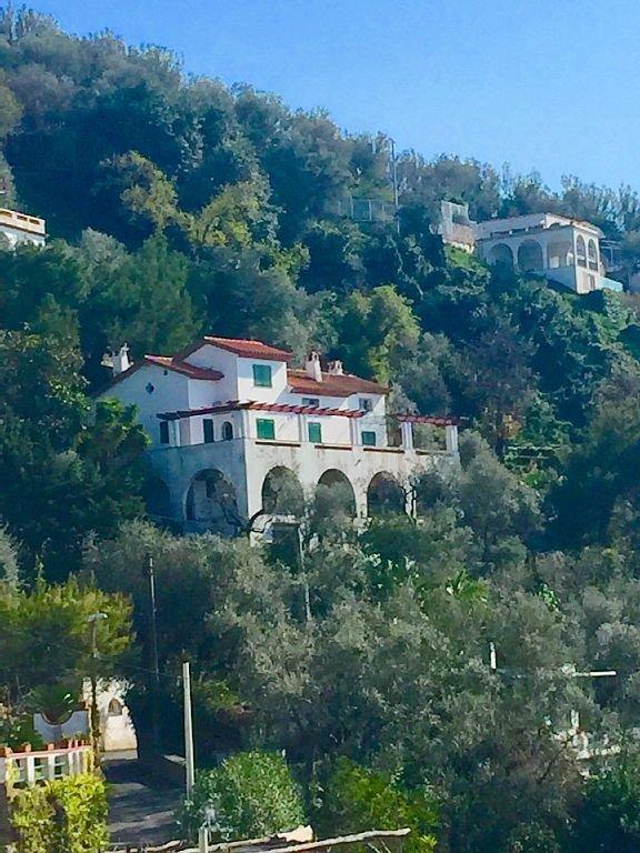 La Villa - San Montano 34
