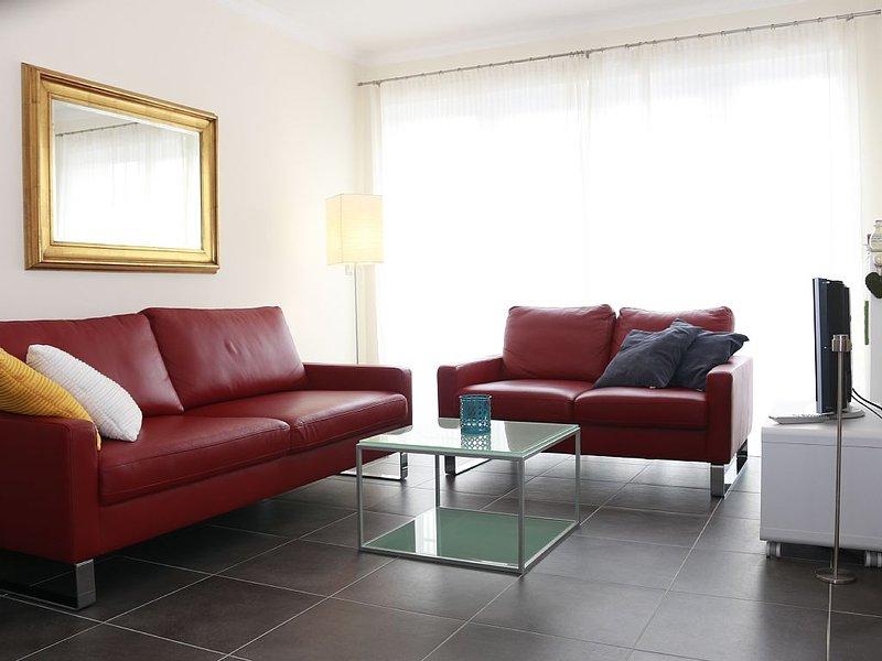 Il Gabbiano   Flat 15   Gold Street 12a, vacation rental in Minsen