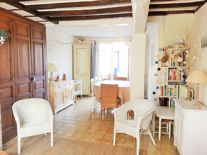 House / Villa - Le Crotoy, vacation rental in Somme