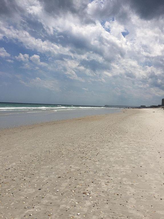 Playa Wrightsville, aproximadamente a 2 millas de distancia