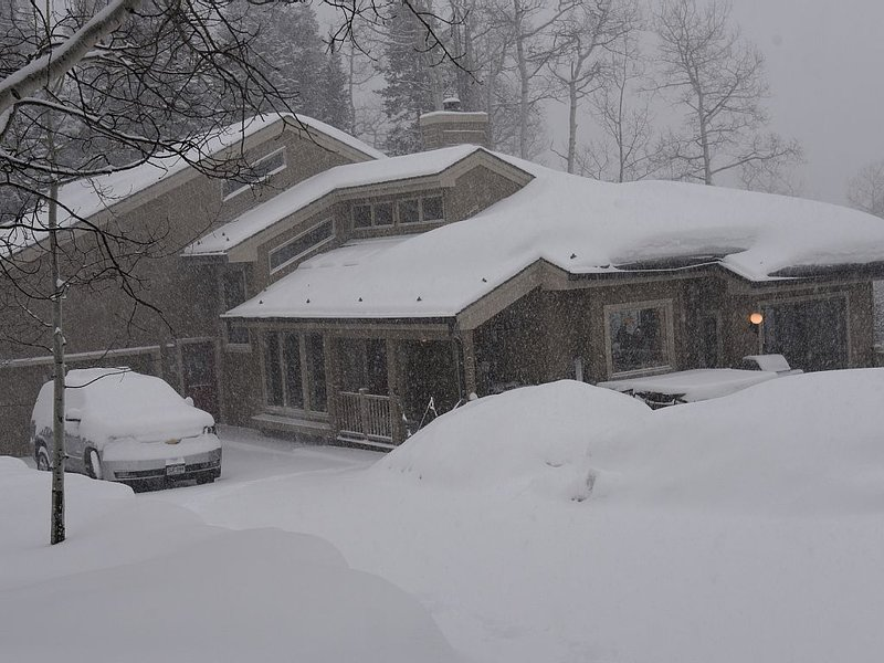 Snowmass Home - Ski in/Ski Out-Sleeps 16, vacation rental in Snowmass Village