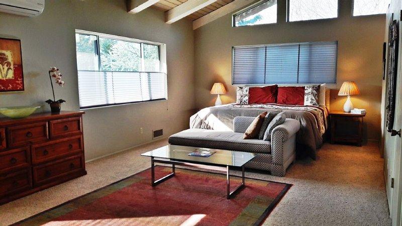 Gorgeous Sedona Guest Suite, alquiler vacacional en Sedona